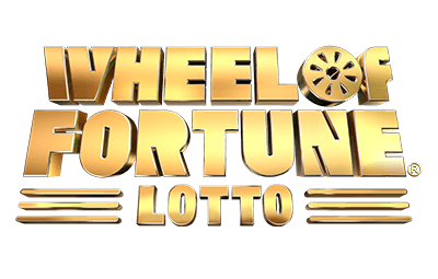 Logo de WHEEL OF FORTUNE®
